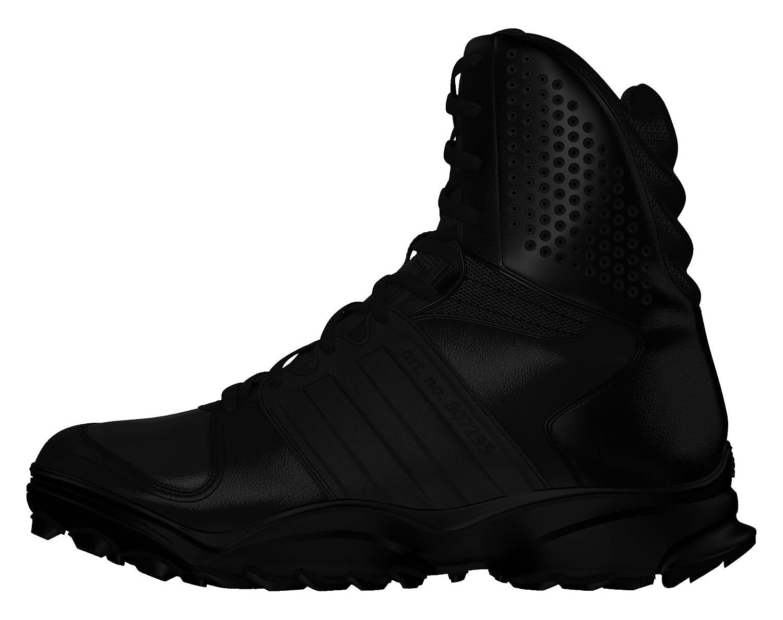 adidas Herren Gsg 9.2 Turnschuhe, Black (Black1 Black1 Black1), 46