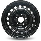 """Steel Rims: Caravan Town & Country 16"""" 5 Lug Steel Wheel/16x6.5 Steel Rim"""