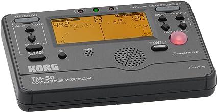 Korg TM50BK product image 2