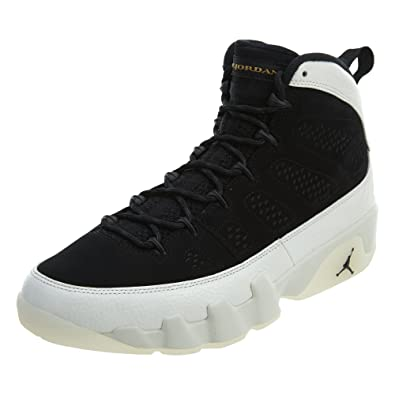 new style 947ef b28a4 Jordan Men's Retro 9-inch LA All Star Sports Shoes, 11.5 D(M ...