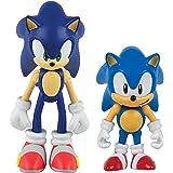 Sonic Boom T22529A Original Comic Figure