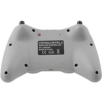 Gam3Gear Classic Pro controlador de juegos inal?mbrico ...