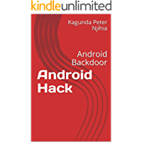 Android Hack: Android Backdoor (English Edition)