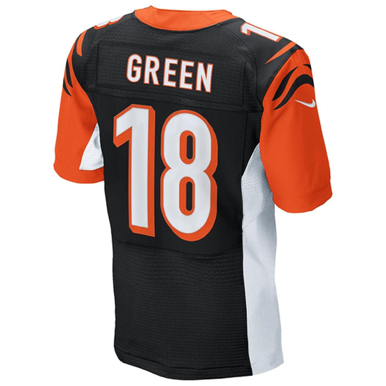new arrival 5185c b379c Amazon.com : Nike A.J. Green Cincinnati Bengals Authentic ...