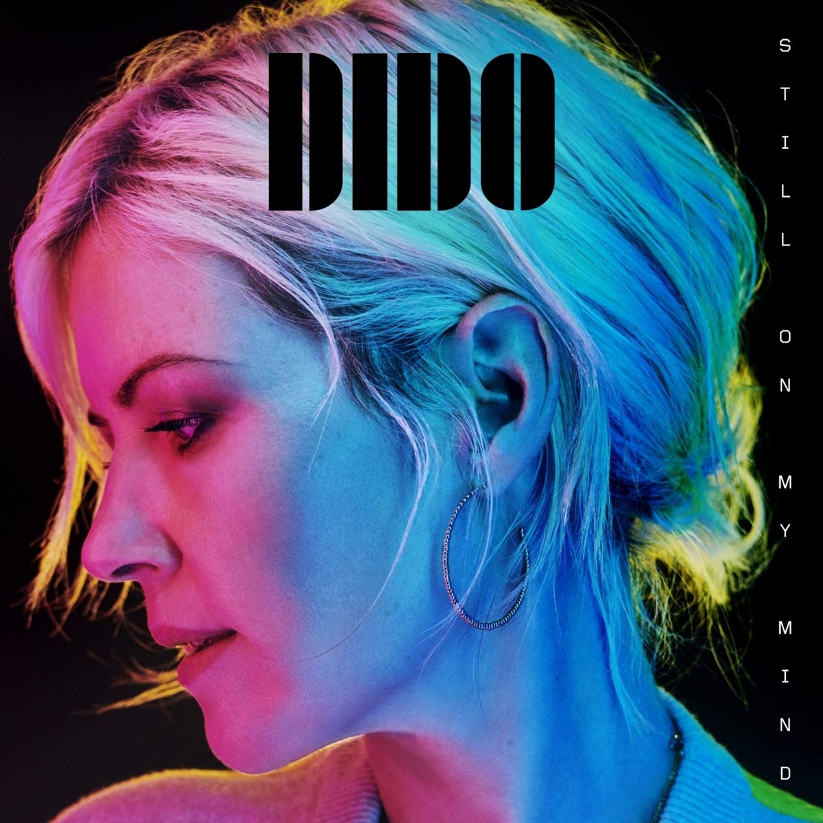 CD : Dido - Still On My Mind (CD)