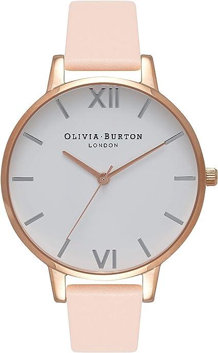 Olivia Burton Reloj de Pulsera OB16BDW21