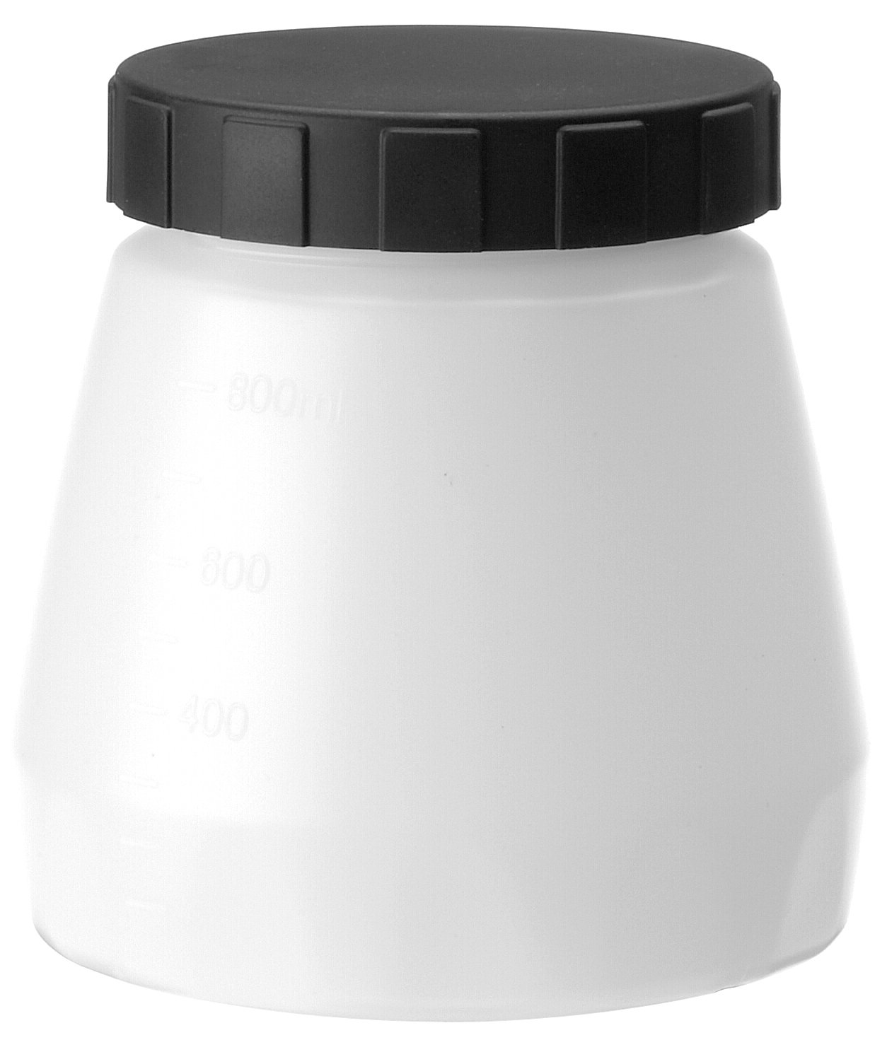 Wagner Painter Sprayer Accessory 800ml Paint Container with Lid 413909