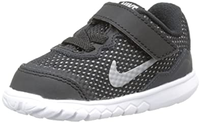 Nike Flex Experience Kids Training Shoes Black/Grey/Anthracite