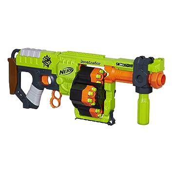 top 10 cheap Nerf Guns to buy on a budget | NerfGunRUs.com
