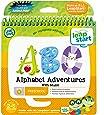 LeapFrog LeapStart Preschool Book, Alphabet Adventures and Music