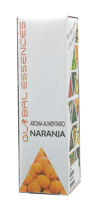 Aroma alimentario , aroma concentrado, sabor Naranja.: Amazon.es ...