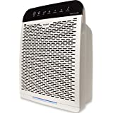 Whirlpool WPPRO2000P Whispure True Hepa Air Purifier, Activated Carbon, 508 Sq Ft, Smart Auto Mode, Ideal for Allergies…