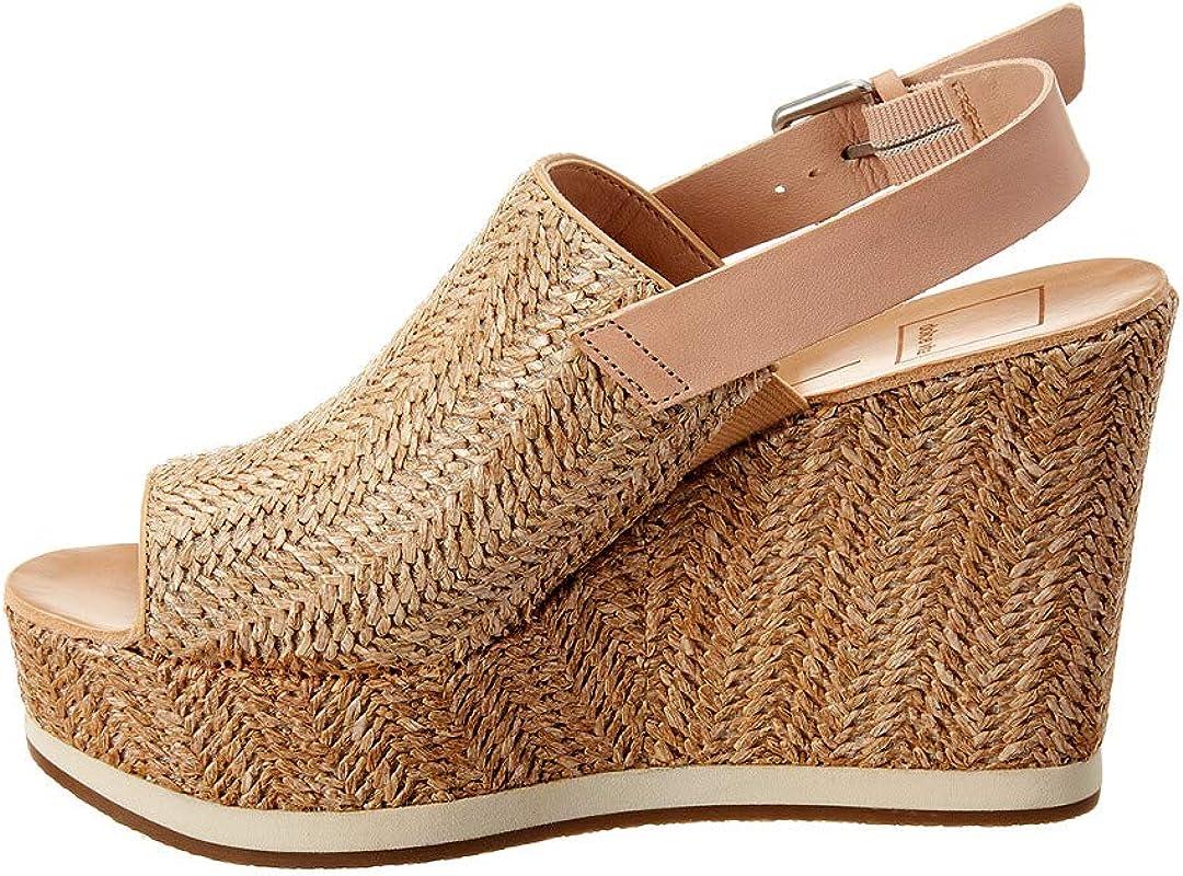 Dolce Vita Womens Shan Wedge Sandal