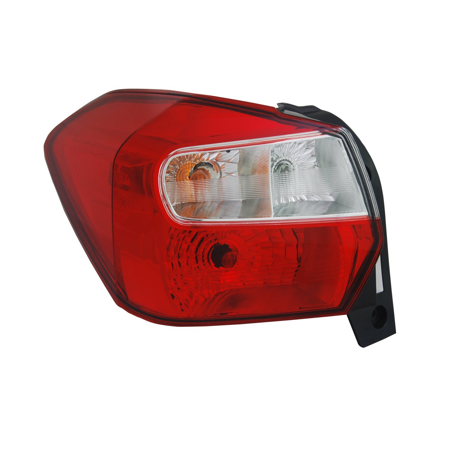 TYC 11-6463-00 Subaru Right Replacement Tail Lamp