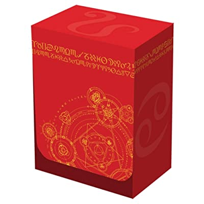 Deck Box - Alchemy: Health & Personal Care