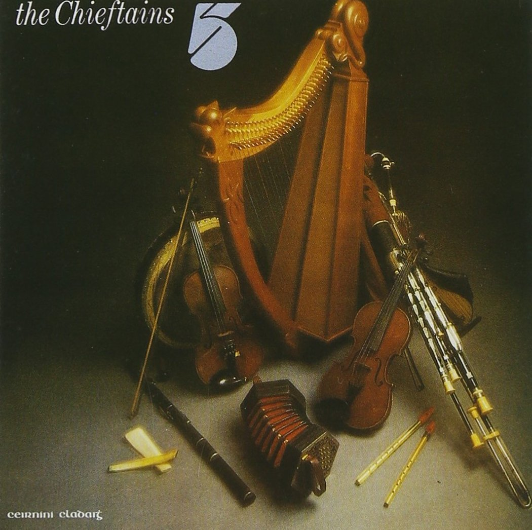 Chieftains 5 by Cladd