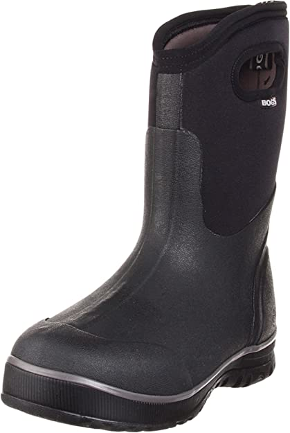 Bogs Men's Classic Ultra Mid Insulated