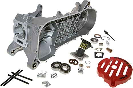 Wellendichtringsatz Motor f/ür Derbi GP1 Racing 50
