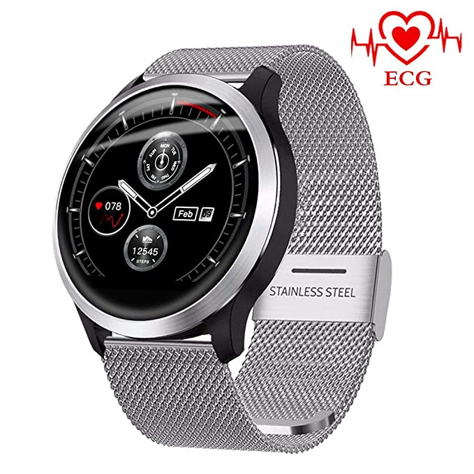 HX0945 Z03 Smartwatch ECG PPG IP68 A Prueba De Agua ...