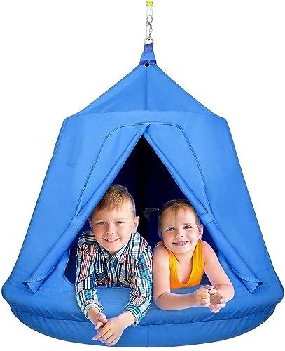 amzdeal Hammock Swing Tent
