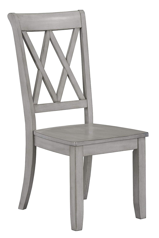 Amazon.com: Standard Furniture 11407 - Sillones laterales ...