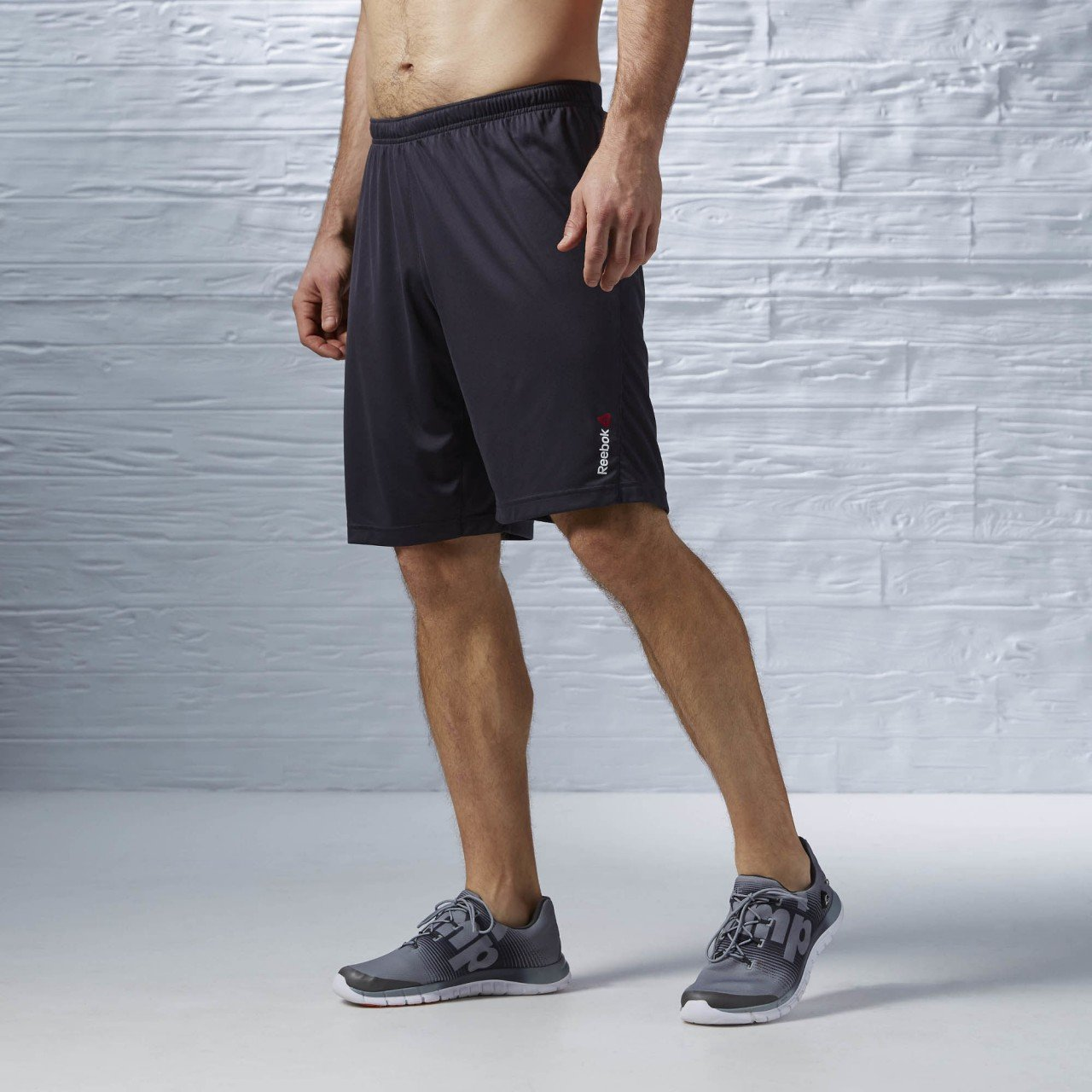 /Pantaloncini per Uomo Reebook OS GR Knit Sh/
