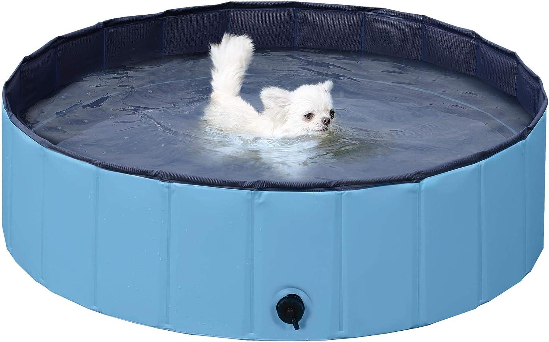 Baignoires pour chiens