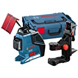 Bosch Professional 0601063309 Laser plan multifonction GLL 3-80 P