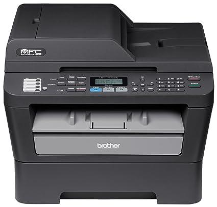 amazon com brother mfc7460dn ethernet monochrome printer with rh amazon com brother mfc-7460dn driver linux brother mfc-7460dn driver linux