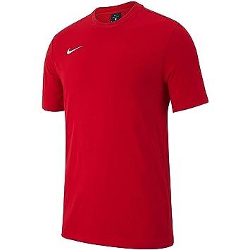30fff2dcded Nike Herren Team Club 19 Tee T-Shirt: Amazon.de: Sport & Freizeit