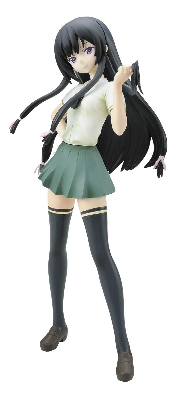 1//10 scale PVC Figure Staind Series Boku wa Tomodachi ga Sukunai Mikaduki Yozora JAPAN by Animewild