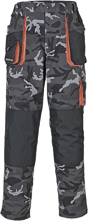 44-64…... Terratrend Arbeitshose Kurze Arbeitshose Arbeits Shorts camouflage Gr