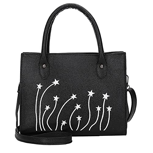 b4e2e245bc51 Clearance Sale! ZOMUSA Woman Printing Casual Crossbody Bags Leather ...