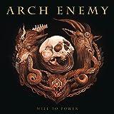 Will To Power (Ltd. CD Digipak incl. Poster & sticker-set)