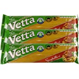 Vetta(ベッタ) 低GIスパゲッティレギュラータイプ (1.5mm) 500g×3個