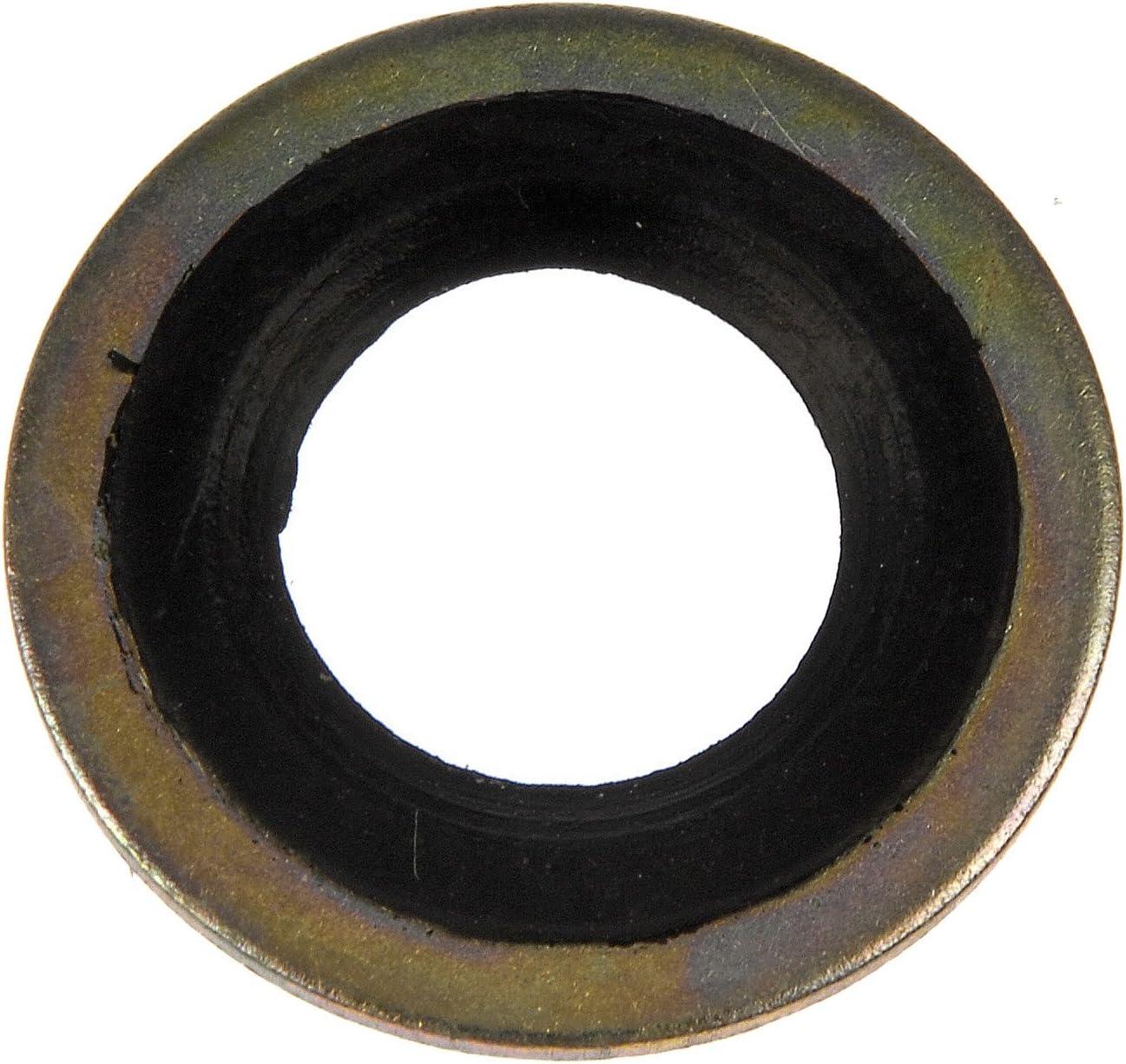 Genuine Ford Oil Pan Drain Plug Gasket F77Z-6734-AB