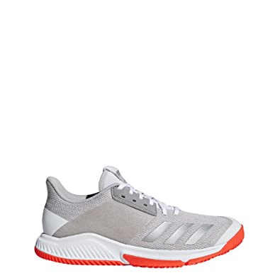 adidas Women s Crazyflight Team Volleyball Shoes  Amazon.co.uk ... 6faaf3a02