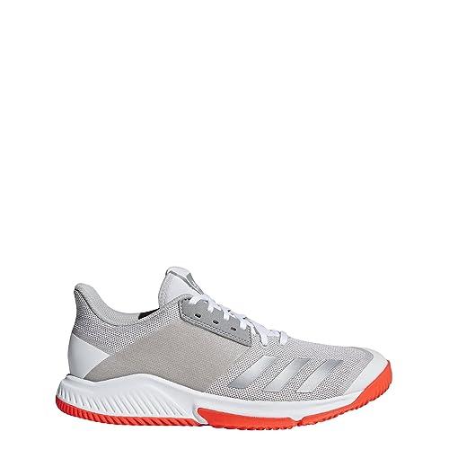 adidas Crazyflight Team, Zapatillas de Voleibol para Mujer: Amazon.es: Zapatos y complementos