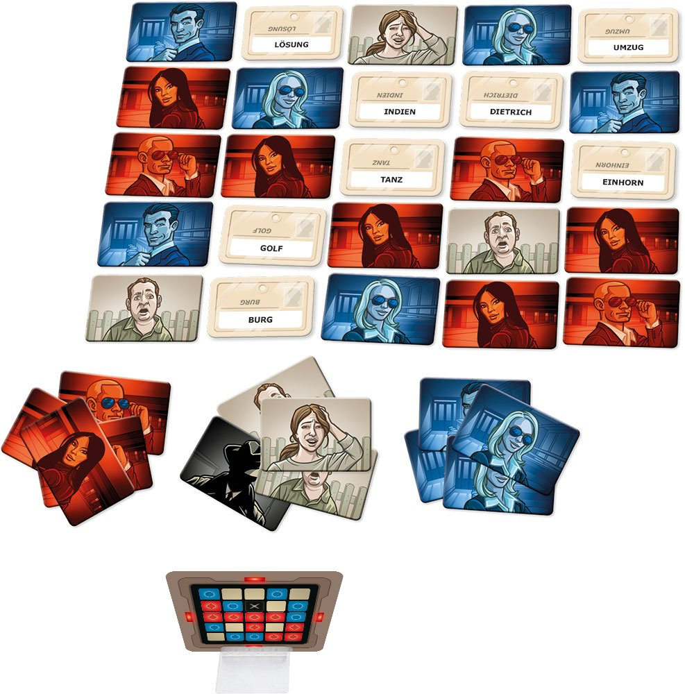 Codenames by Czech Games (Image #4)