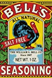 Bell's All Natural Seasoning - 1 oz