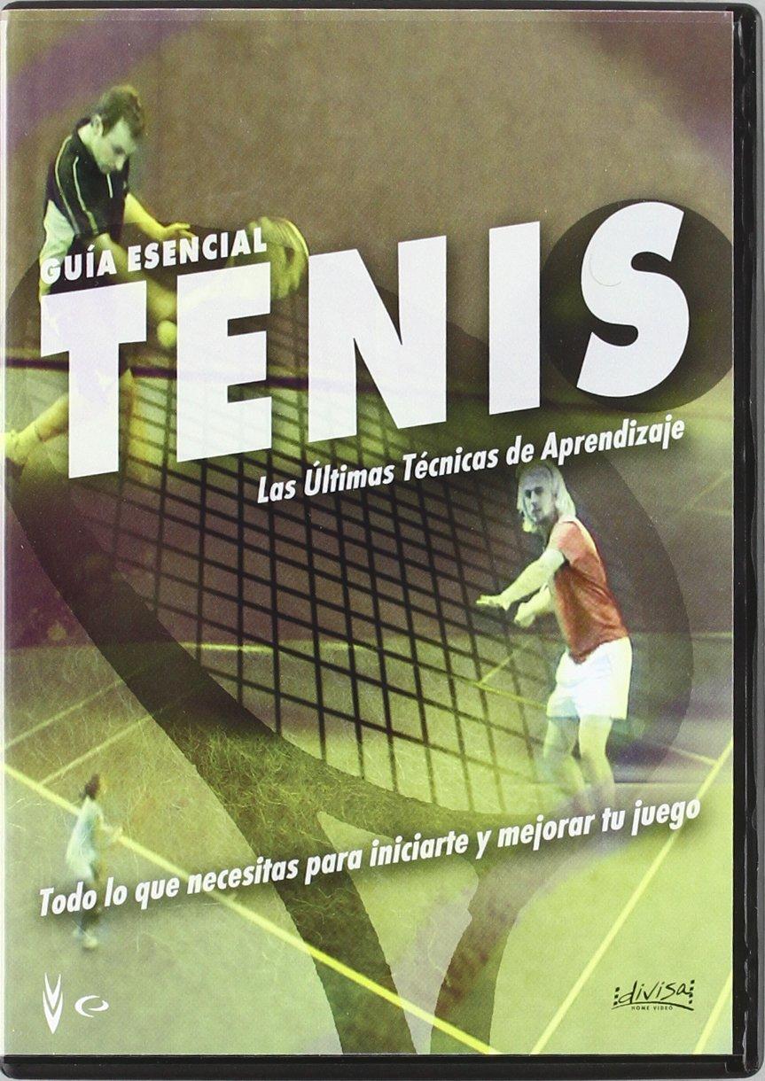 Amazon.com: Tenis (Import Movie) (European Format - Zone 2 ...