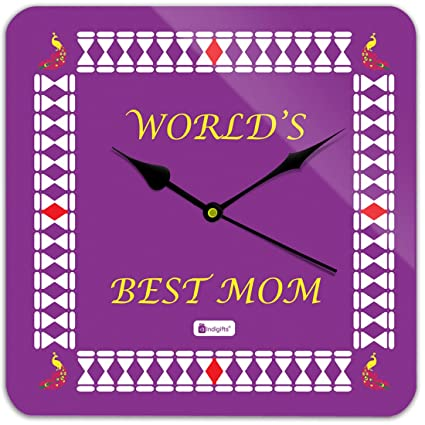 buy gift for mom mothers day gift for mother indibni world s best