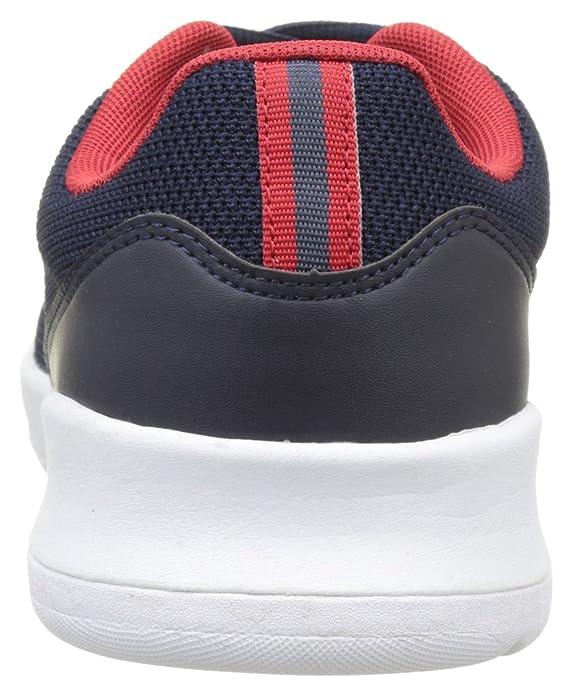Lacoste Lt Spirit 117 1 SPM Nvy, Entrenadores Bajos para Hombre: Amazon.es: Zapatos y complementos