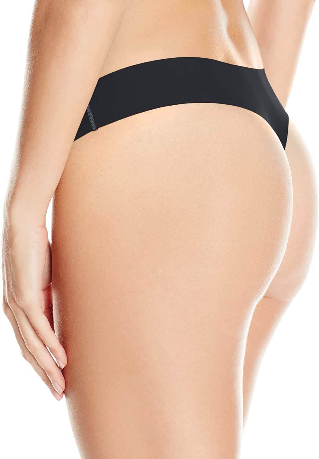 Ropa Interior Mujer Under Armour Pure Stretch Thong
