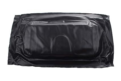 Amazon.com: Club Car precedente Carrito de golf negro ...