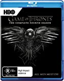 Game of Thrones S4 BD