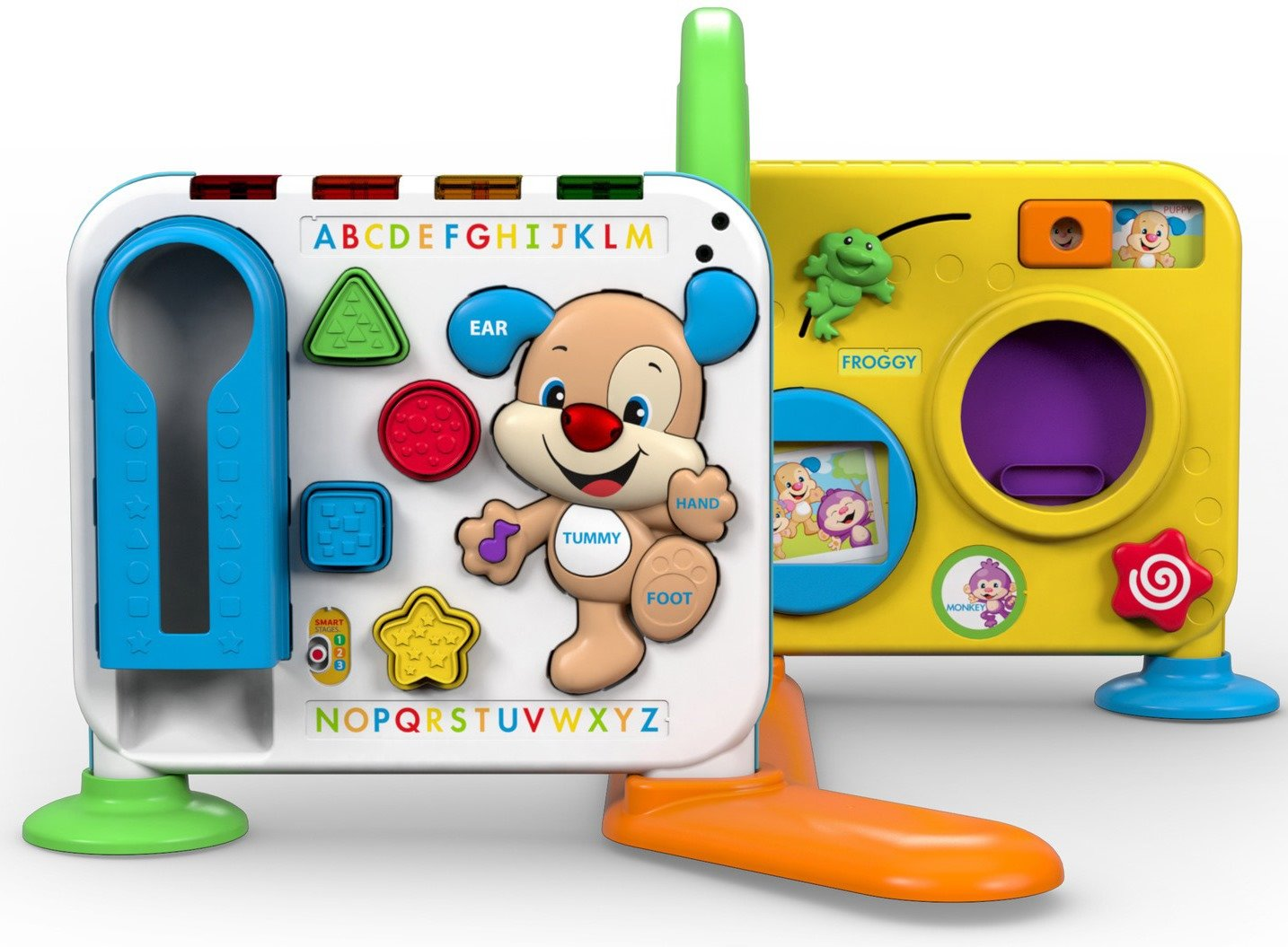 Fisher-Price Laugh & Learn Crawl-Around Learning Center by Fisher-Price (Image #15)