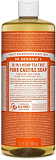 product image for Dr Bronner Soap Liq Ttree