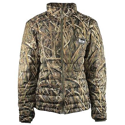 119e22da60cea Amazon.com: Banded Men's Nano Ultra-Light Down Insulated Jacket ...