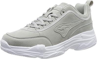 KangaROOS Women's Low-Top Sneakers
